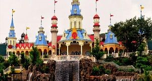 Adlabs Imagica Theme Park: Magic of Disney in Mumbai!