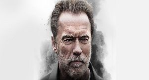 Aftermath trailer points to an Arnold we've seldom seen