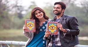 Ayushmann Khurrana and Kriti Sanon To Star Together In Bareilly Ki Barfi!