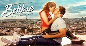 Befikre Trailer Launched in Style!