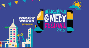 Gear up for Bengaluru Comedy Festival