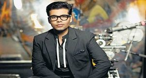 Happy Birthday Karan Johar!