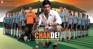 10 Years of Chak De India - Here are The Five Things You Didn't Know About The Film!