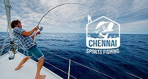 Chennai Sports Fishing: The Best Kind Of Entertainment This Summer