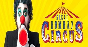 The Great Bombay Circus Comes To Warangal!