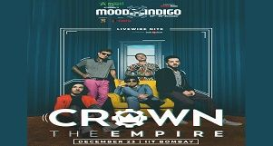 Party With The Crown, Presenting Mood Indigo