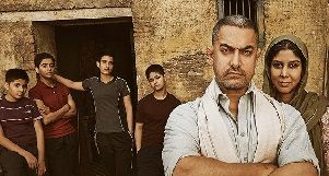 Dangal is the Best Sports Film Ever! A Look at 5 Other Sports Films that Have Inspired Us!