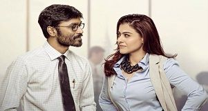 vip-2-dhanush-and-kajol-to-share-screen-space-in-upcoming-tamil-flick