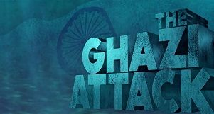 Ghazi Attack Review: A war movie done just right in the sea!
