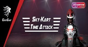 Go-Kart Time Attack – Go Kart Championship In Gurgaon!