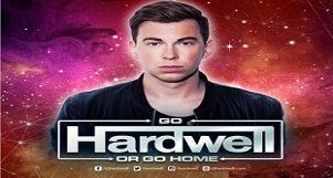 Hardwell Makes His Way to Bengaluru this December!