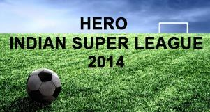 Indian Super League 2014 - Let's Football
