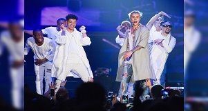 Justin Bieber- Sweeping Everyone off Their Feet with his Latest Party Anthems!
