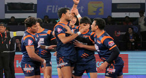 Bengal Warriors: For the Love Of Kabaddi