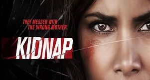 Halle Berry saves the day in action-thriller Kidnap!