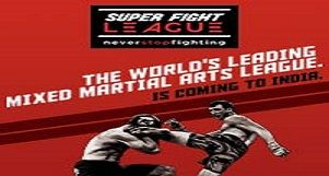 The World's Leading Mixed Martial Arts League Comes to India!