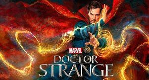 Doctor Strange – Yet another masterpiece from Marvel's Cinematic Universe!
