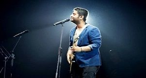 5 Melodious Songs To Mark Arijit Singh's Birthday!