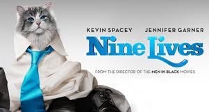 Nine Lives – A Pet Comedy That Will Make You Fall in Love with Cats