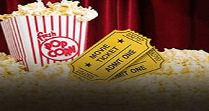 Offers that will sweep you off your feet- BookMyShow!