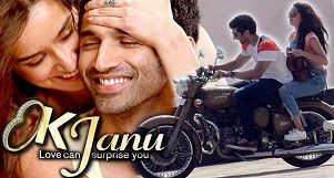 Why Is The Ok Jaanu Soundtrack Raising Eyebrows?