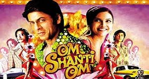 Om Shanti Om Becomes The First Bollywood Movie To Get An International Musical Adaptation!