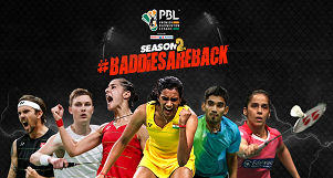 Premier Badminton League- From the Genteel Image to the Baddie transformation!