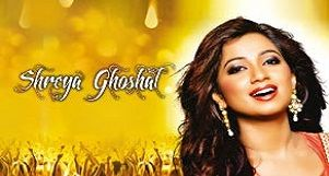 """The Queen Of Melody"" Shreya Ghoshal Comes To Pune"