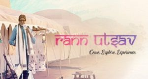 Rann Utsav: Carnival in the lap of Nature!