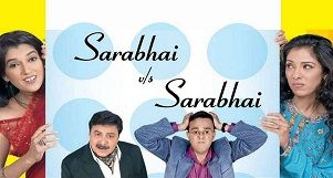 Sarabhais Are Back After 7 Seven Years and They Have Got Crazier With Age!