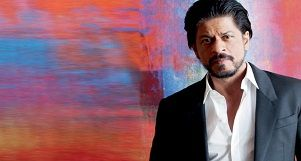 When Shah Rukh Khan Graced the Stage of TED Talks
