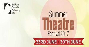 Summer Theatre Festival-Presenting the Best of Theatre World!