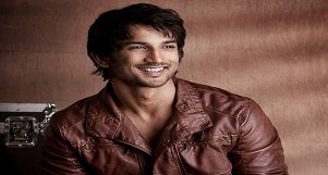 Yet Another Movie for Sushant Singh Rajput!