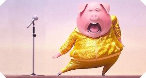 "5 Things You Need to Know About the Upcoming Animated Movie ""Sing""!"