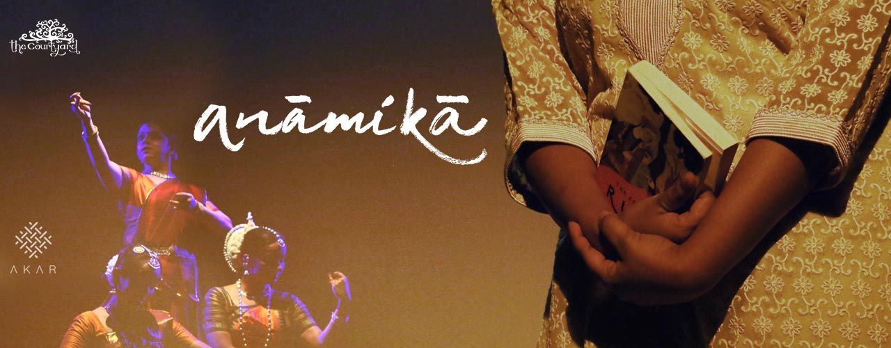 Anamika performances Event Tickets Bengaluru - BookMyShow