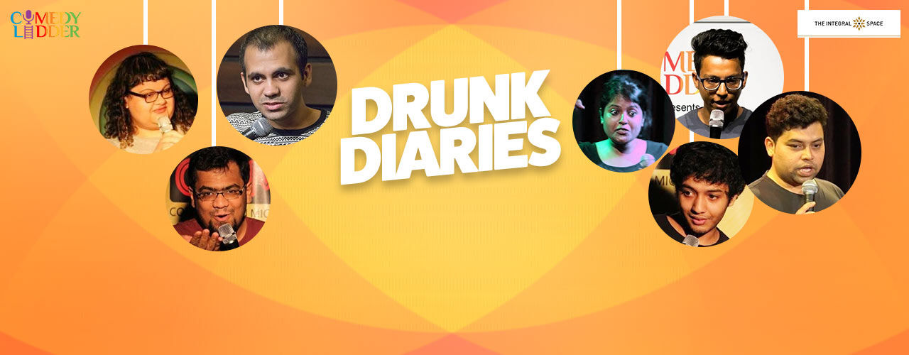 Drunk Diaries