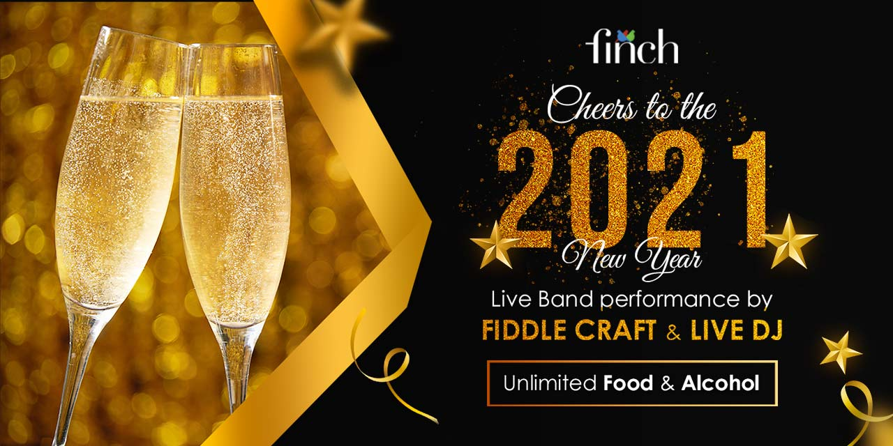 Fiddle Craft at The Finch Mumbai
