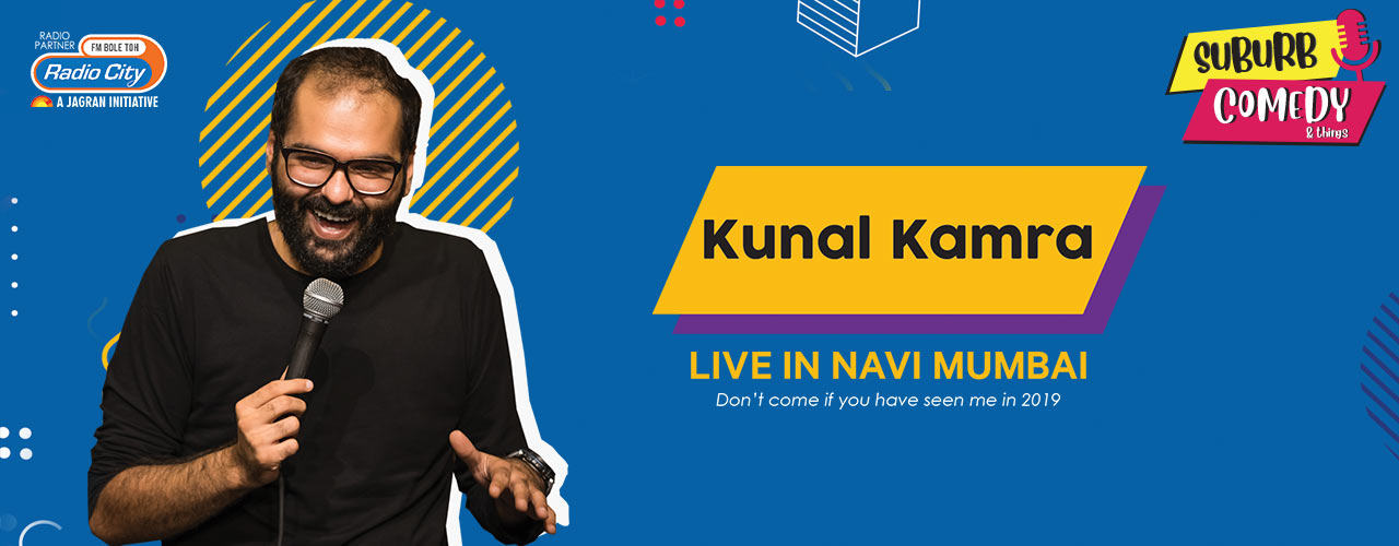 Fresher Thoughts Ft. Kunal Kamra  Live