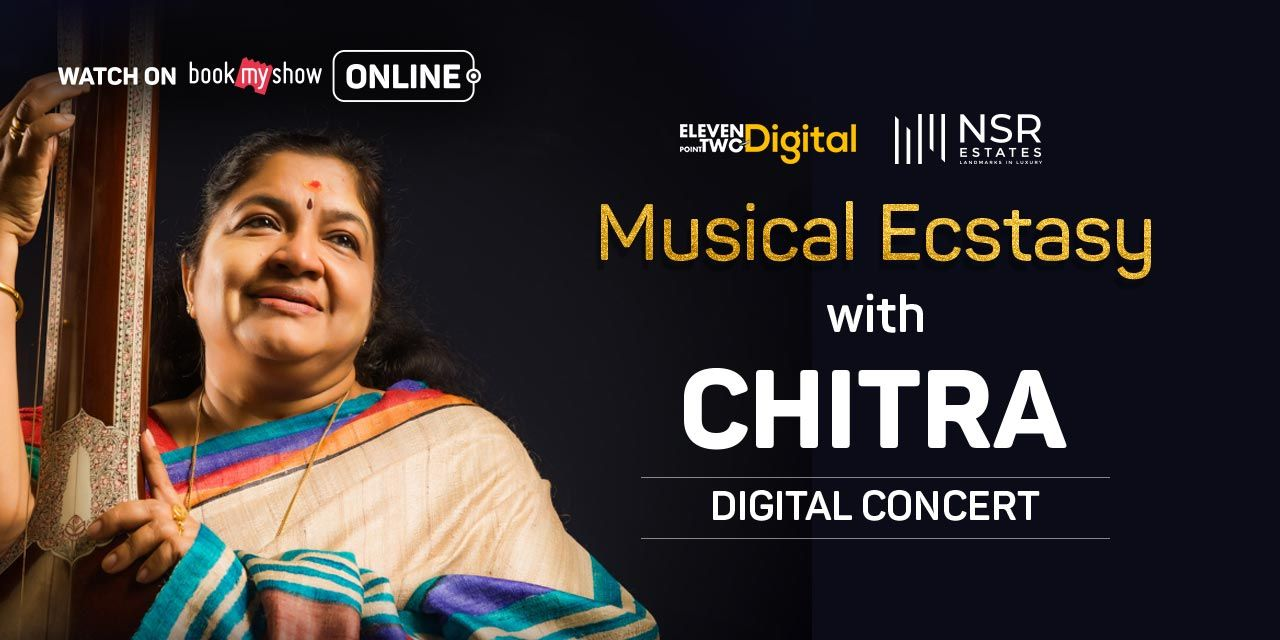 Musical Ecstasy with Chitra