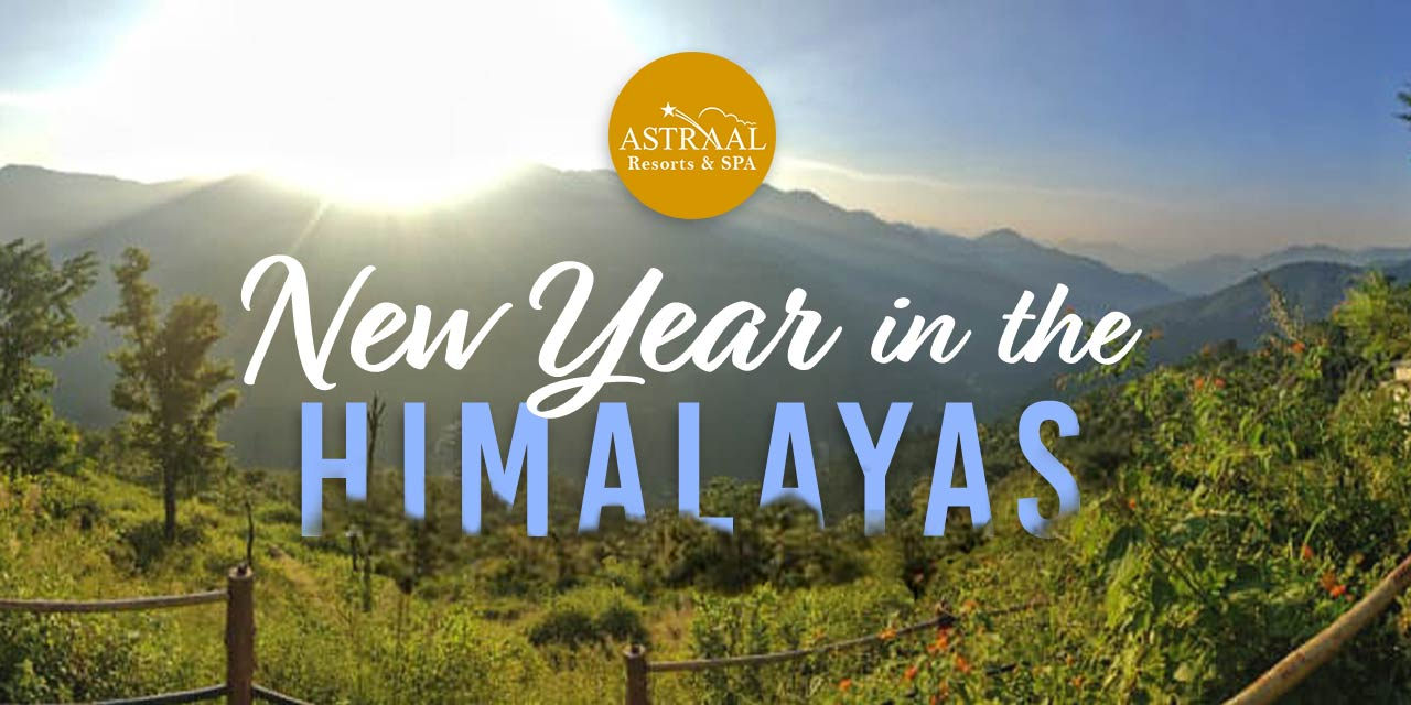 New Year In The Himalayas – Astraal Resort