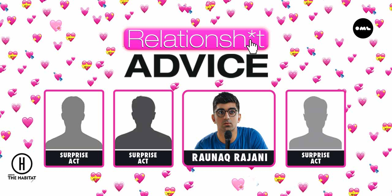Relationsh*t Advice