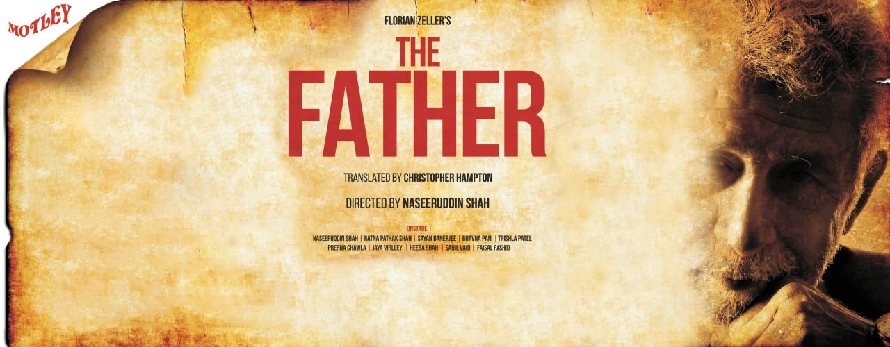 The Father English Theatre-plays Play In Bengaluru Tickets