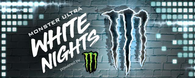 Monster Ultra White Nights Feat  DJ Mash music-shows Event Tickets National  Capital Region (NCR) - BookMyShow