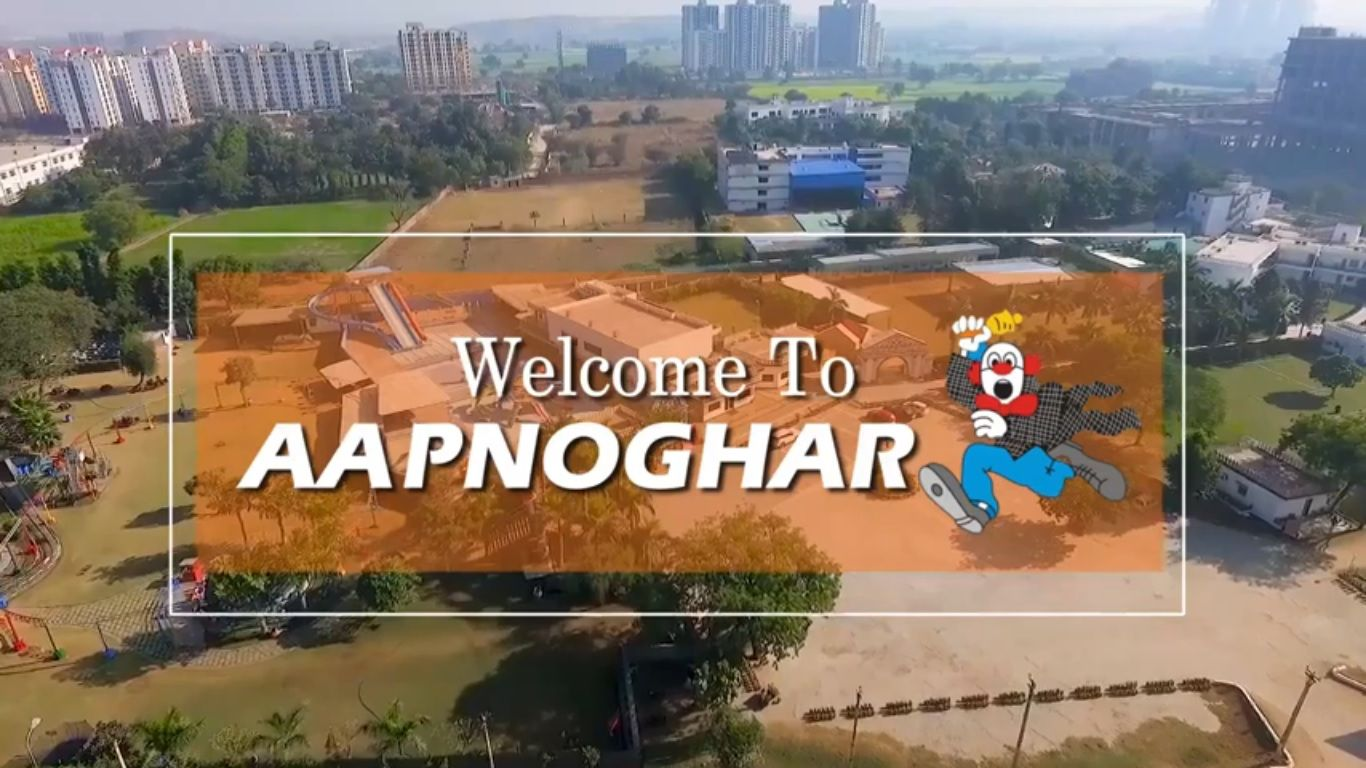 Aapno Ghar Water & Amusement Park Gurgaon - Ticket Price, Entry Fee
