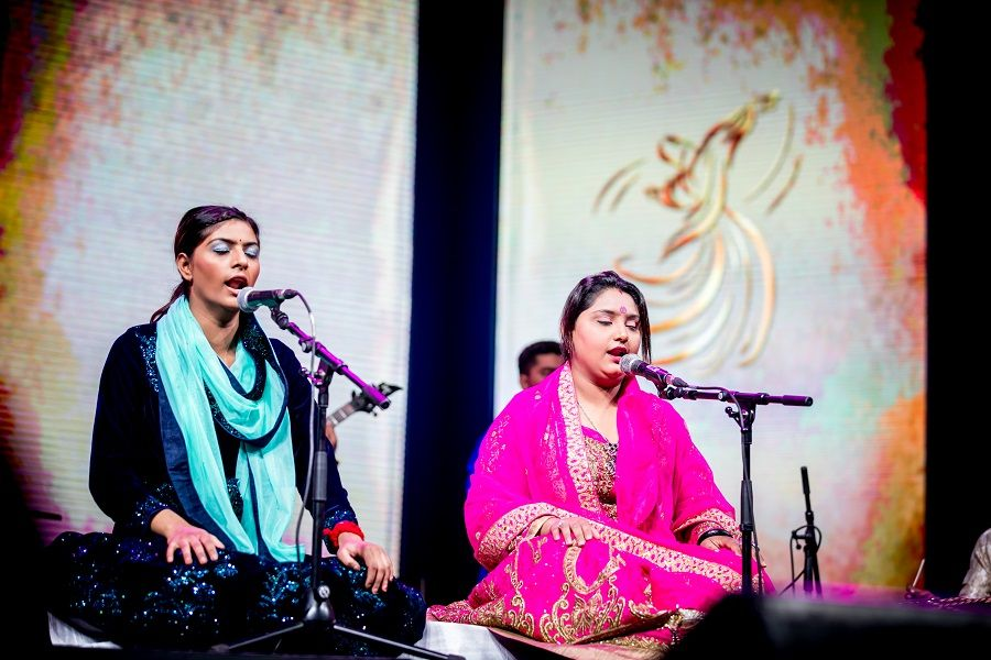 The Sufi Route Music | A R Rahman Concert & More