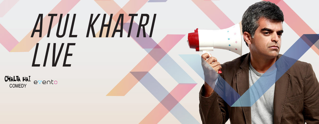 Atul Khatri - Live in Thane