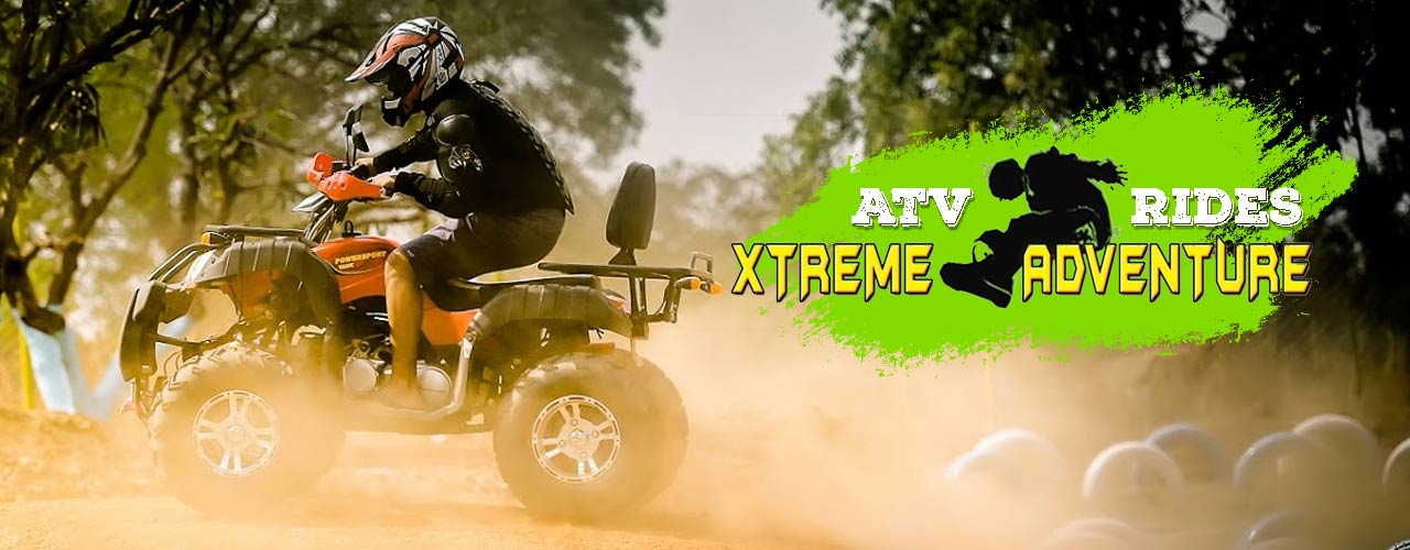 ATV Rides @ Xtreme Adventure