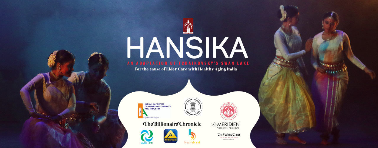 Hansika - An Adaptation of Tchaikovsk`y Swan Lake Music Event