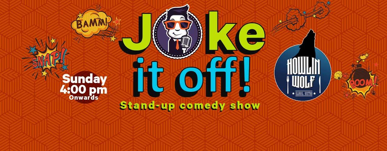 Joke It Off