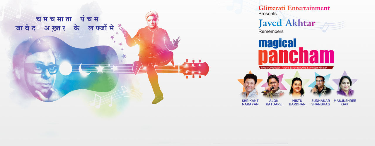 Magical Pancham Music Mumbai - Bookmyshow | BookMyShow